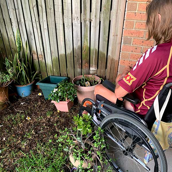 disability support sunshine coast
